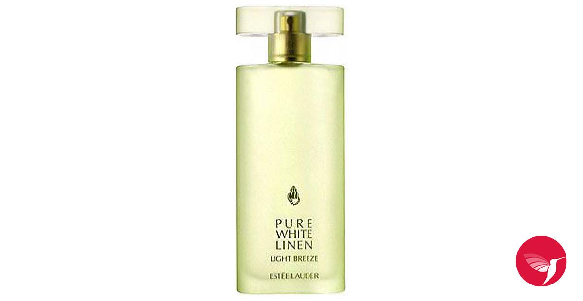 Pure White Linen Light Breeze Est 233 E Lauder аромат аромат