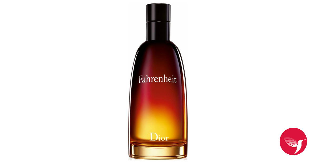 61b859b5e2d Fahrenheit Christian Dior cologne - a fragrance for men 1988