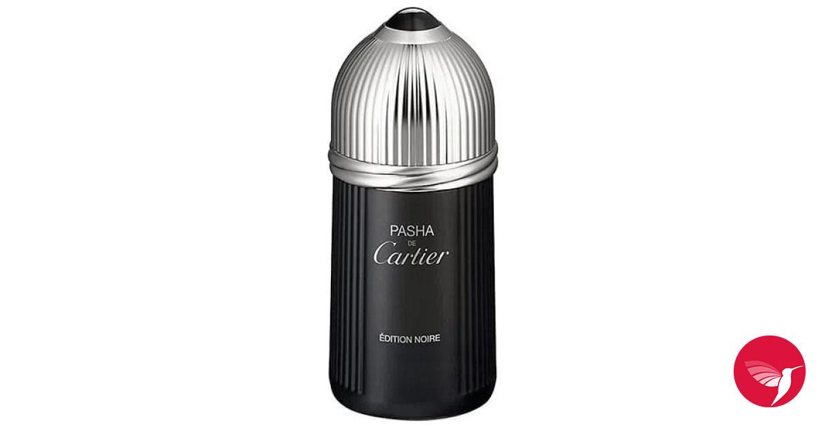 ff57685db Pasha de Cartier Edition Noire Cartier cologne - a fragrance for men 2013