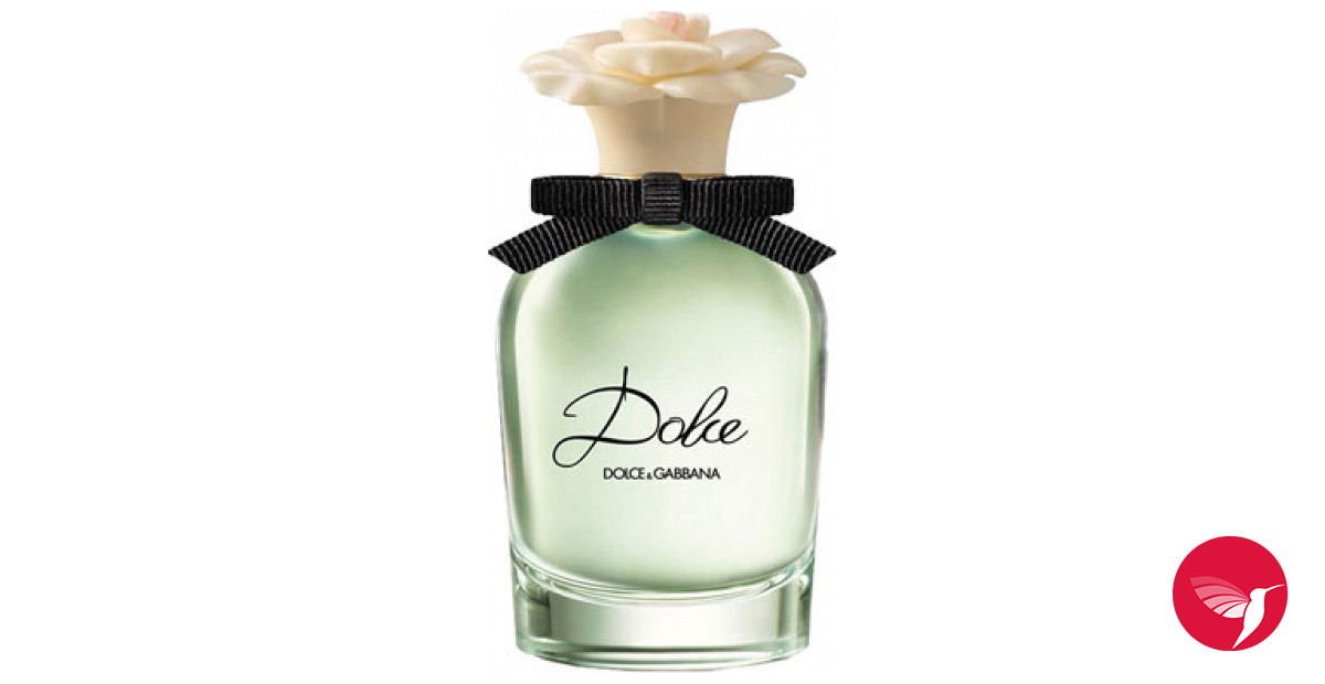 d120bb1fa47 Dolce Dolce amp Gabbana perfume - a fragrance for women 2014