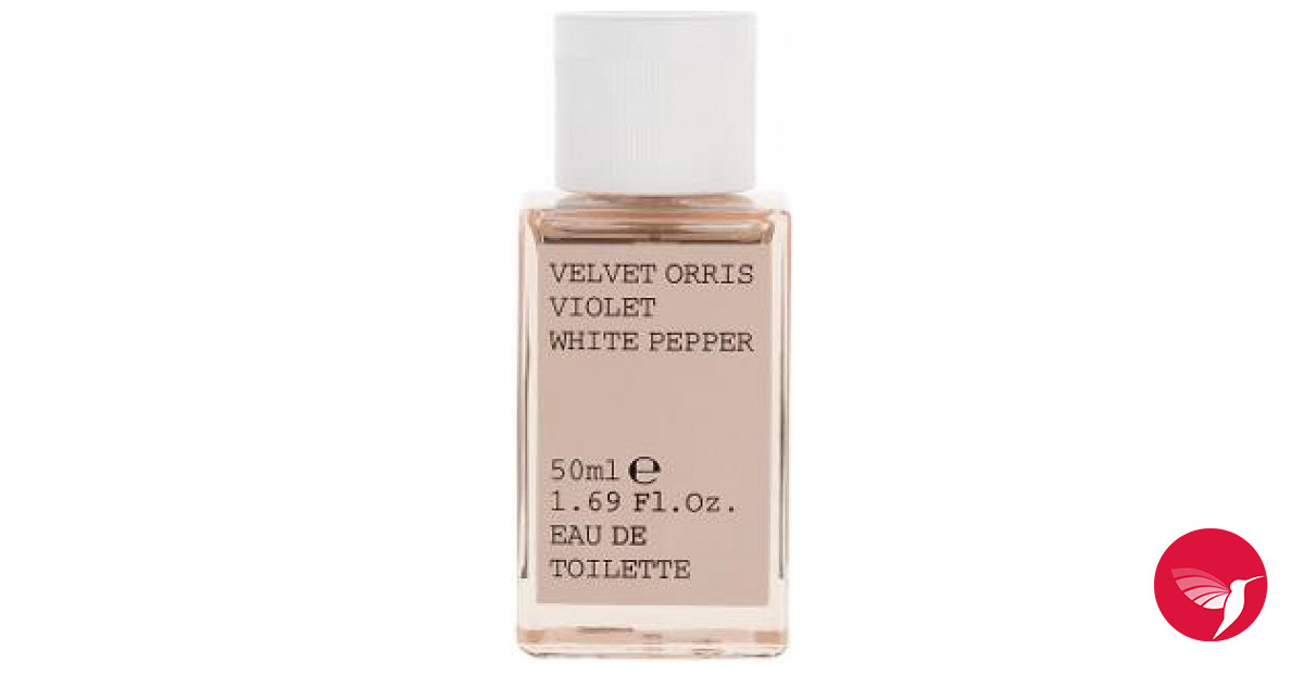 Velvet Orris Violet White Pepper Korres аромат аромат для женщин 2013