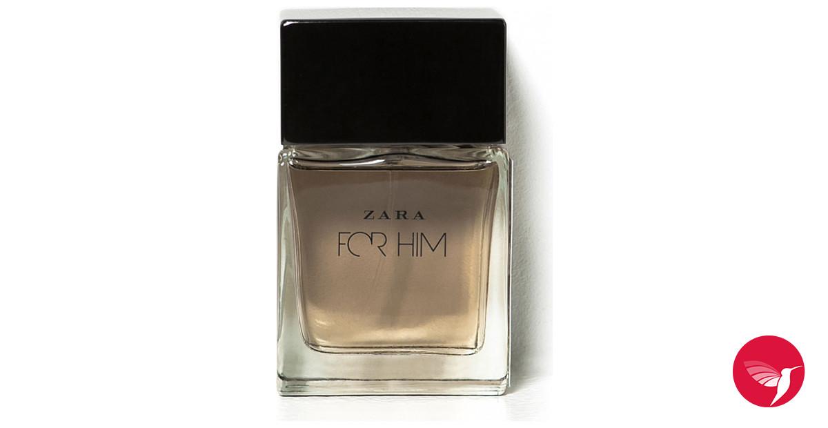 Parfum Him 2014 Pour Cologne Zara Un For Homme KTJlcF1