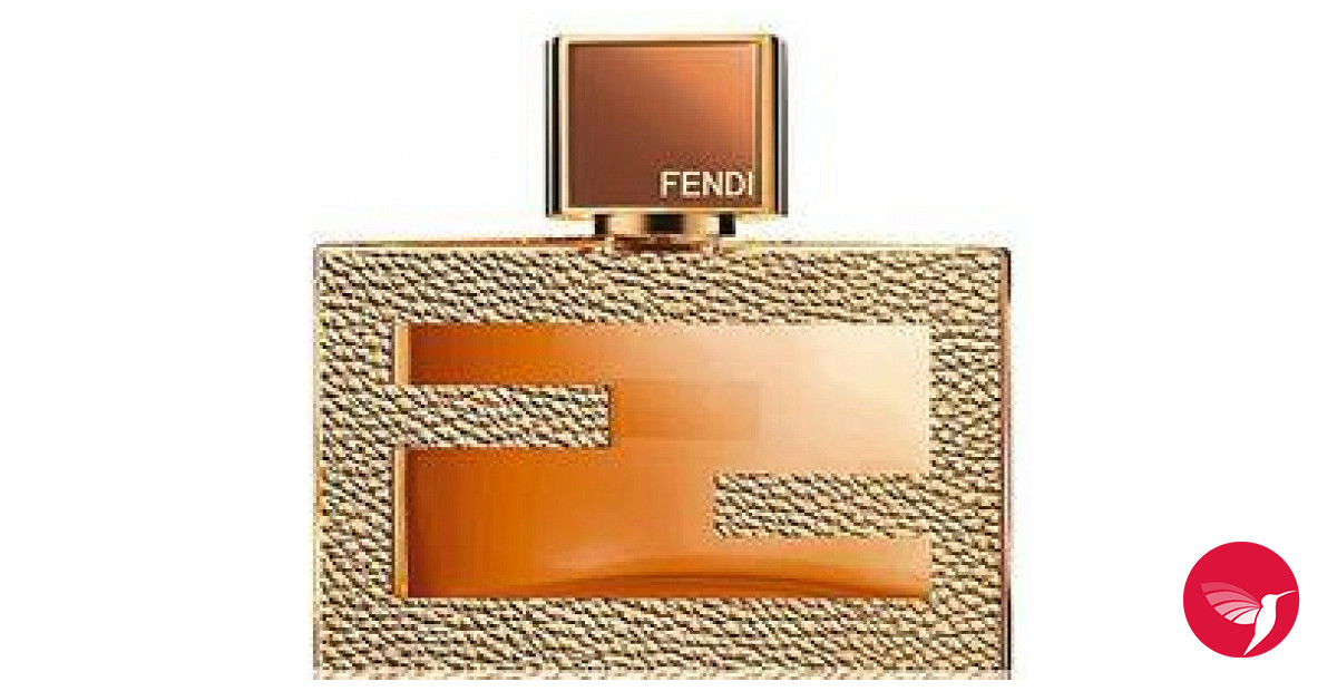 Fan Di Fendi Leather Essence Fendi Perfume A Fragrance For Women 2014