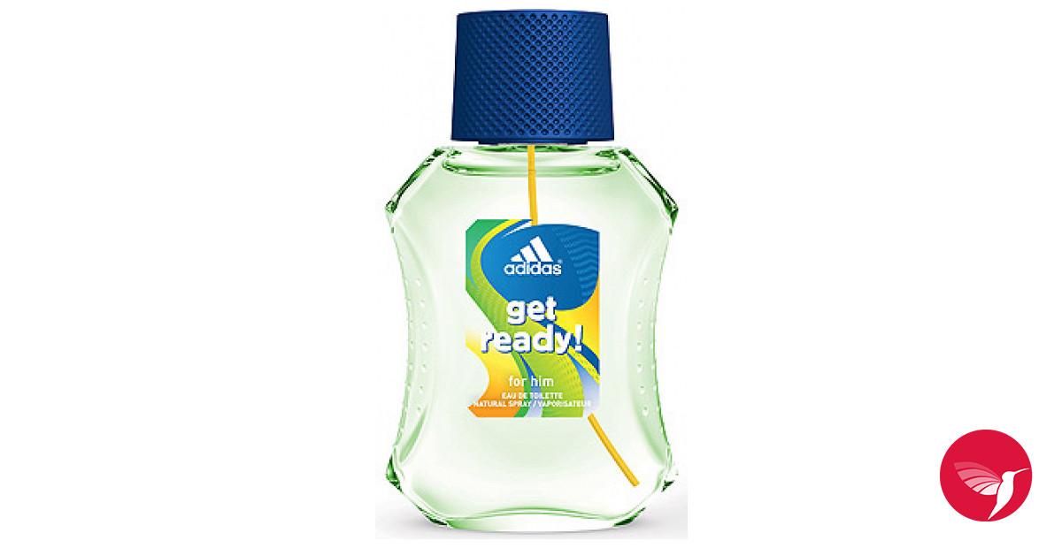 Adidas Blue Challenge Eau de Toilette | Duftbeschreibung