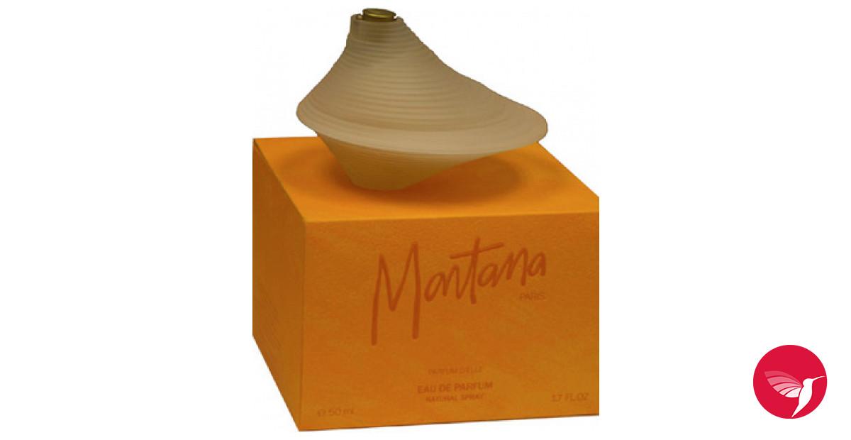 Parfum A For 1990 D'elle Fragrance Women Perfume Montana kn0OwP