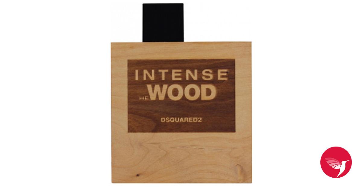 Intense He Wood DSQUARED² cologne - a fragrance for men 2014 223c642ede60