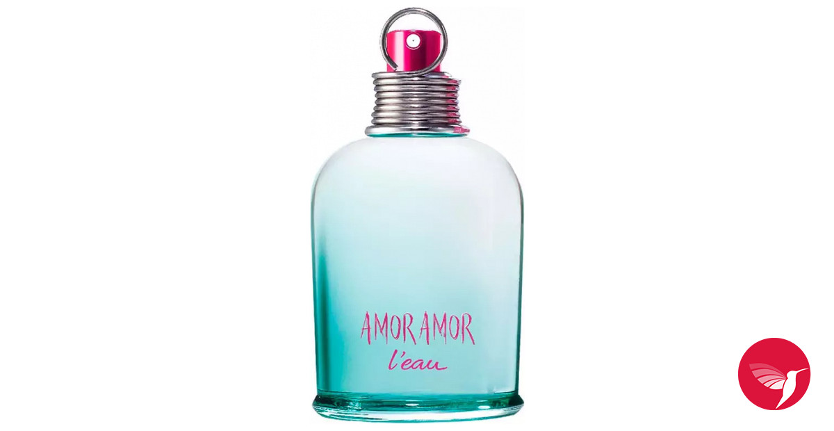 Amor Amor Leau Cacharel Perfume A Fragrance For Women 2014