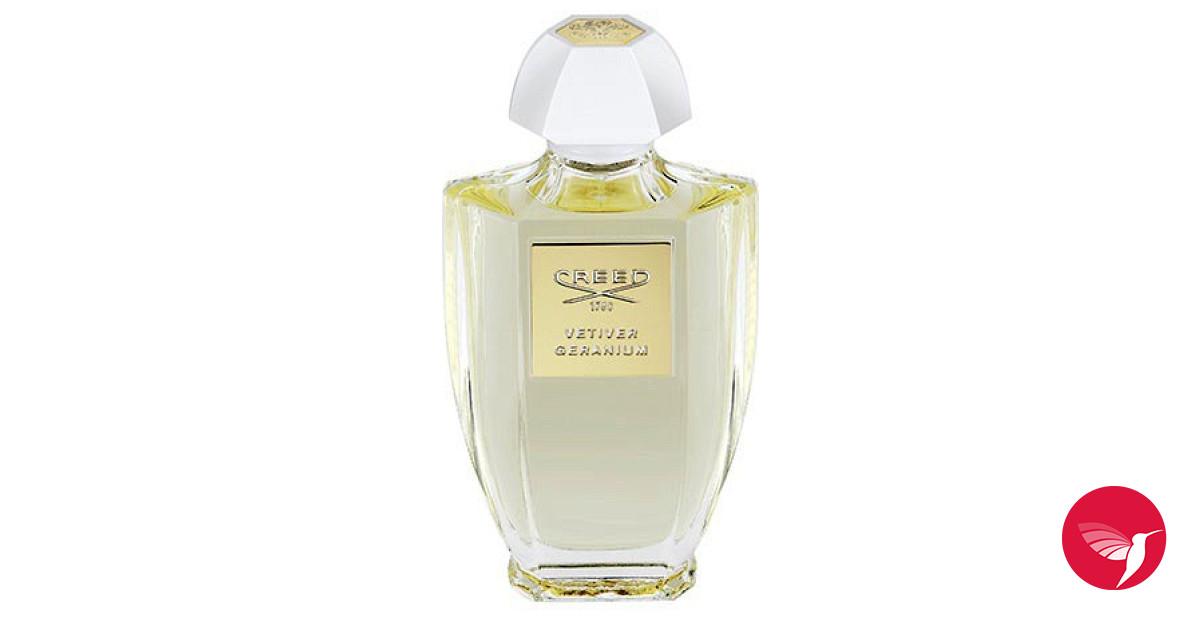 7e88619b5 Vetiver Geranium Creed cologne - a fragrance for men 2014