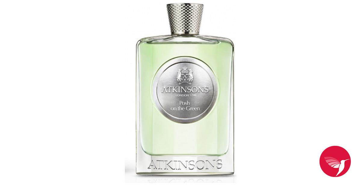 posh on the green atkinsons parfum ein es parfum f r frauen und m nner 2014. Black Bedroom Furniture Sets. Home Design Ideas