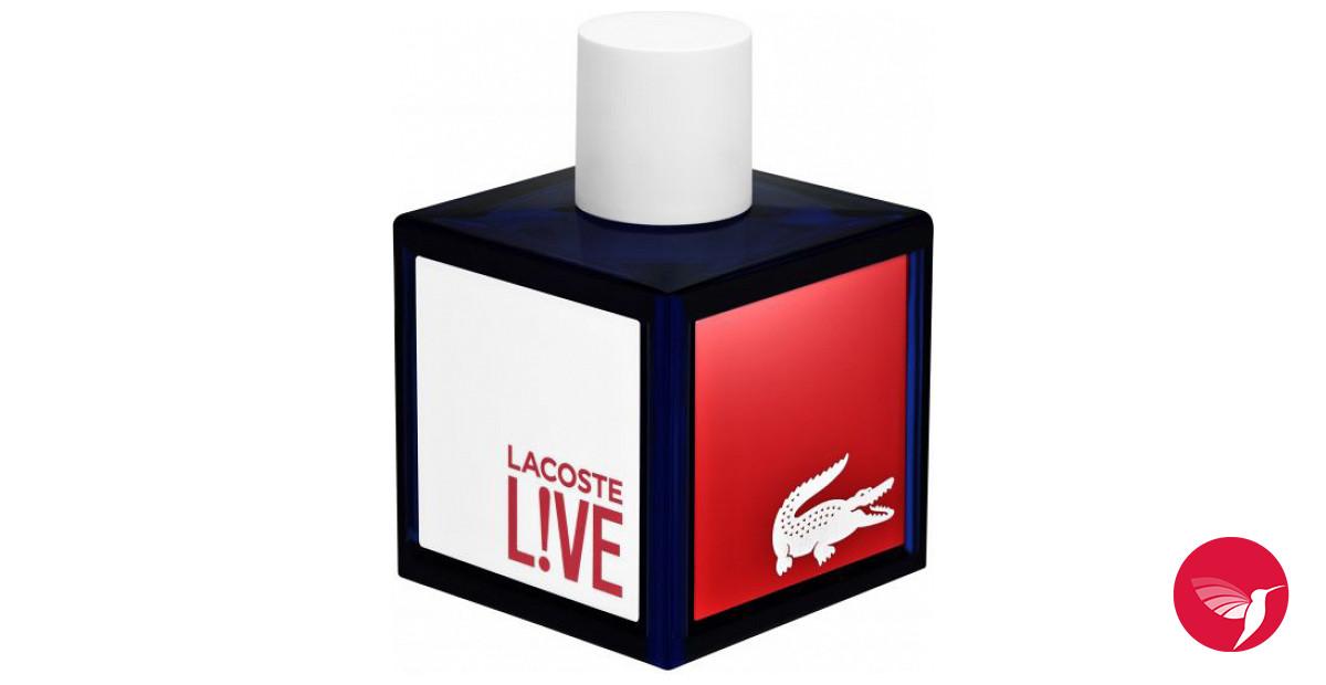 bfa3b4047a8 Lacoste Live Lacoste Fragrances cologne - a fragrance for men 2014