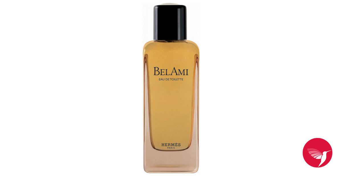 Bel Ami Hermès cologne - a fragrance for men 1986