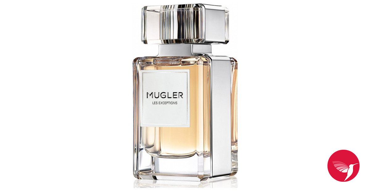 382882bce Over The Musk Mugler perfume - a fragrance for women and men 2014