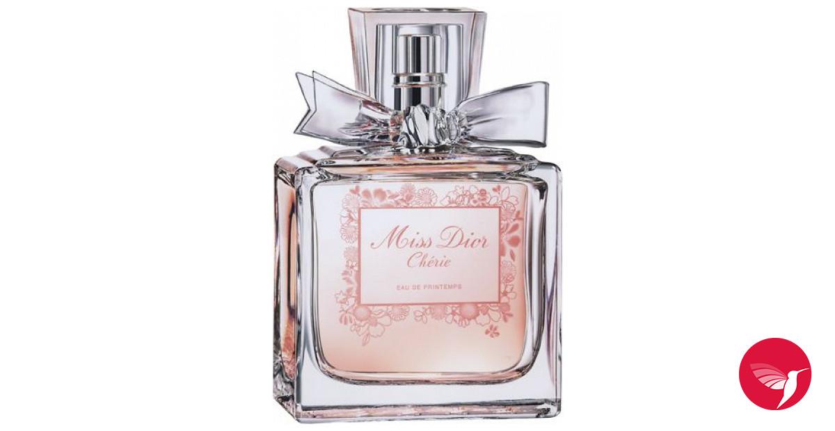 Miss Dior Cherie 2008 Christian Dior аромат — аромат для женщин 2008 8308d8a225cf4