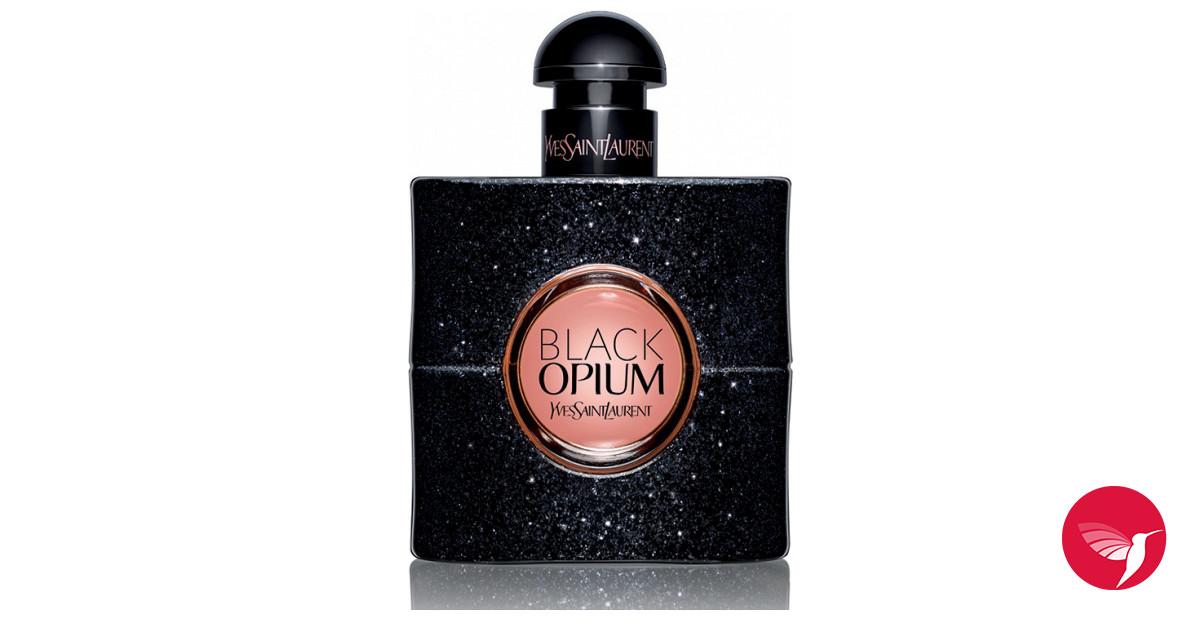 72ecc3fda Black Opium Yves Saint Laurent عطر - a fragrance للنساء 2014