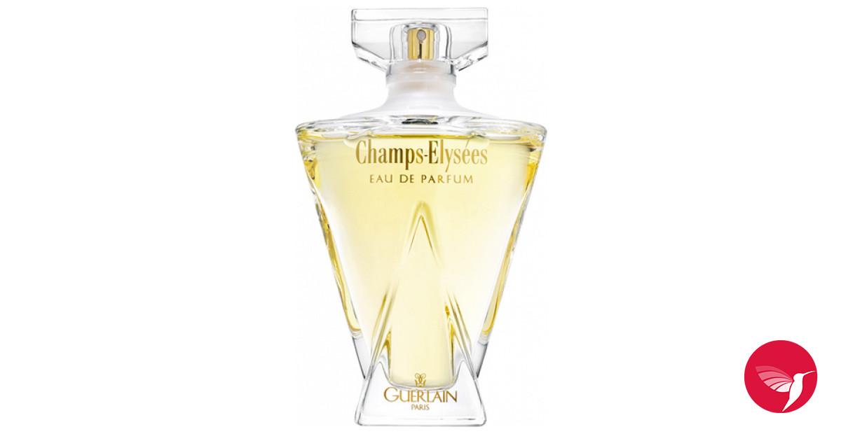 Champs Parfum Eau Femme Guerlain Un 1996 Elysees Pour De QCrdxeEBWo