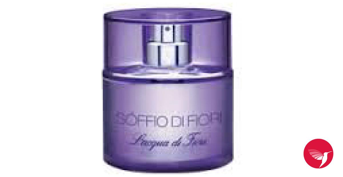 Fior Di Fiori.Soffio Di Fior L Acqua Di Fiori Perfume A Fragrance For Women 2008