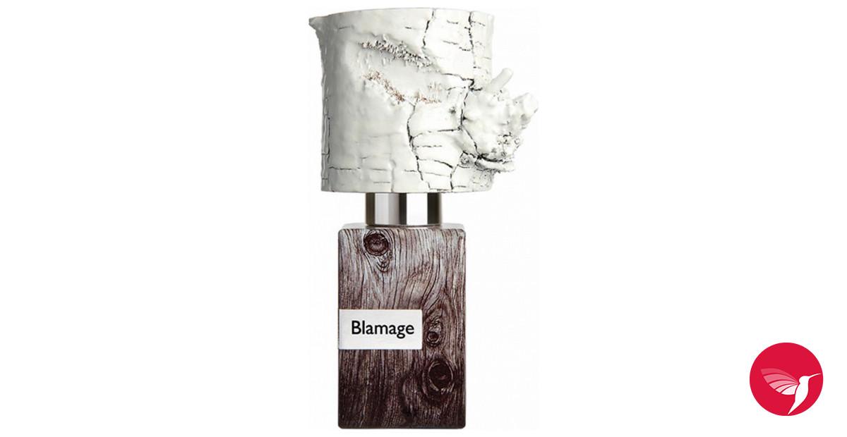 Blamage Nasomatto аромат — аромат для мужчин и женщин 2014