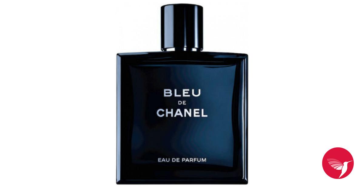 Bleu De Chanel Eau De Parfum Chanel Cologne Un Parfum Pour Homme 2014