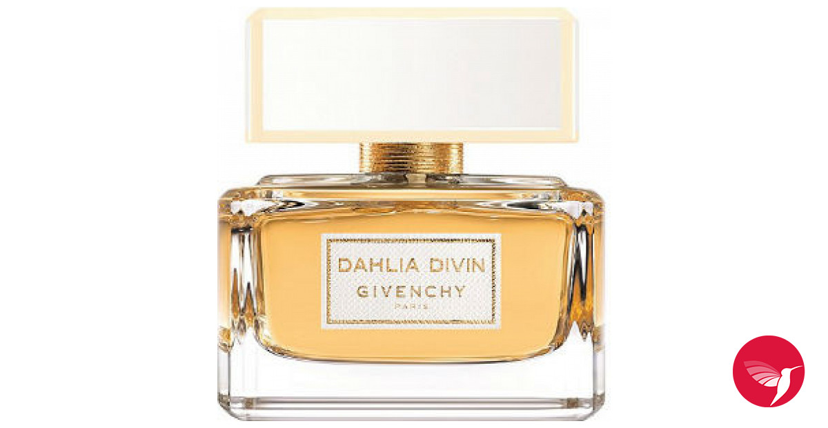 Dahlia Divin Givenchy perfume - a fragrance for women 2014 3752534499b