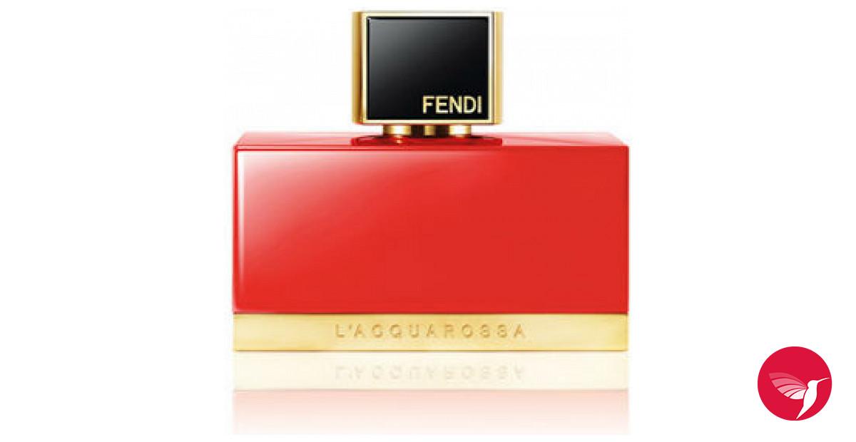Lacquarossa Eau De Toilette Fendi Perfume A Fragrance For Women 2014