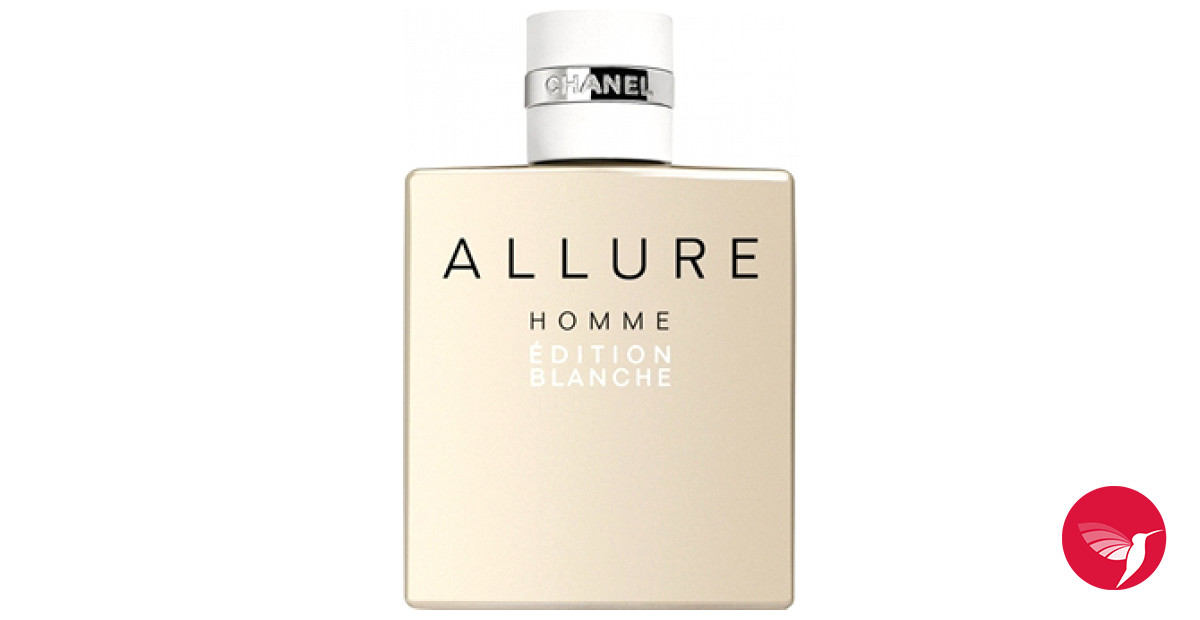 4322f6643db1 Allure Homme Edition Blanche Chanel cologne - a fragrance for men 2008