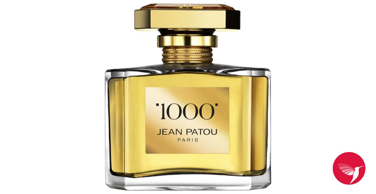 1000 Jean Patou perfume - a fragrance for women 19f674094f4