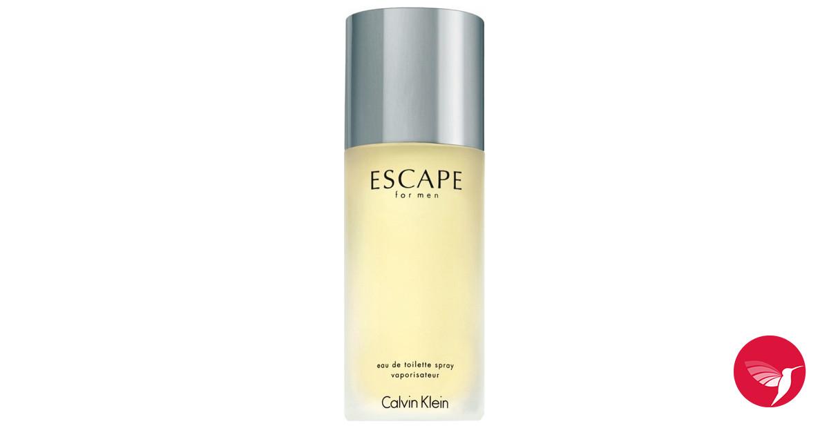 11c2c6717aa8ca Escape for Men Calvin Klein cologne - a fragrance for men 1993