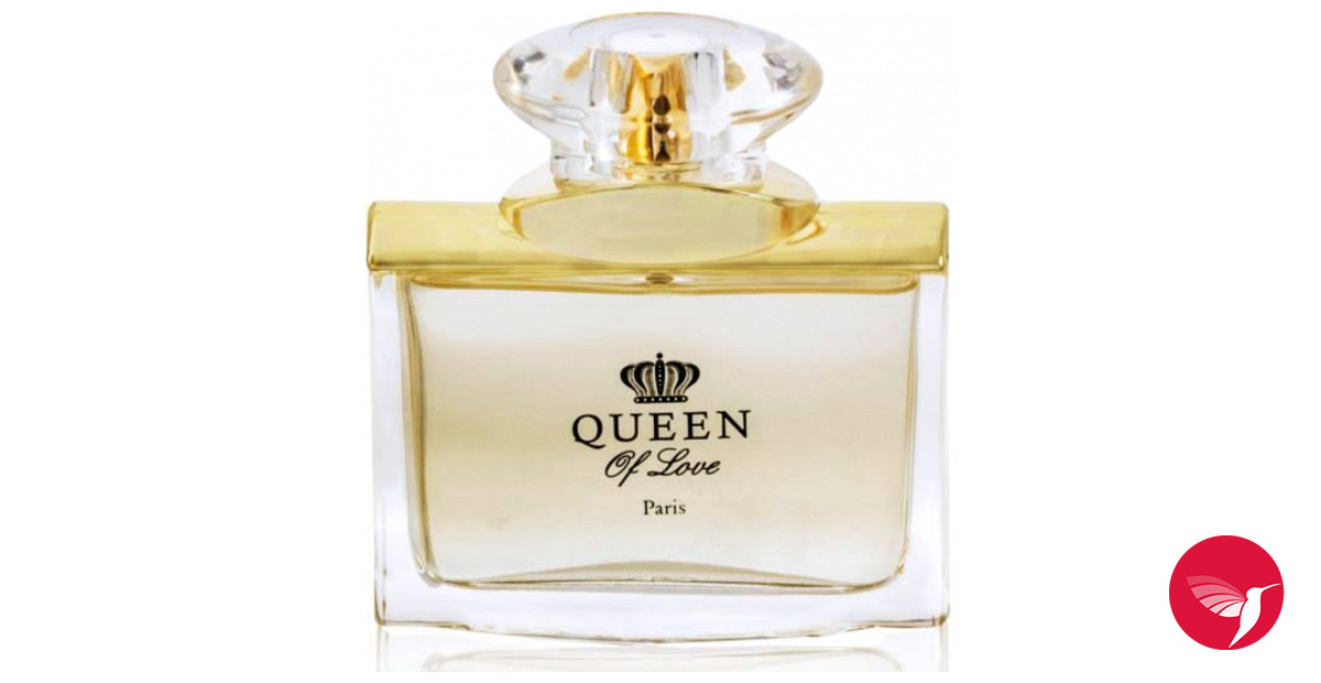 Queen of Love Elysees Fashion perfume - a fragrance for ...