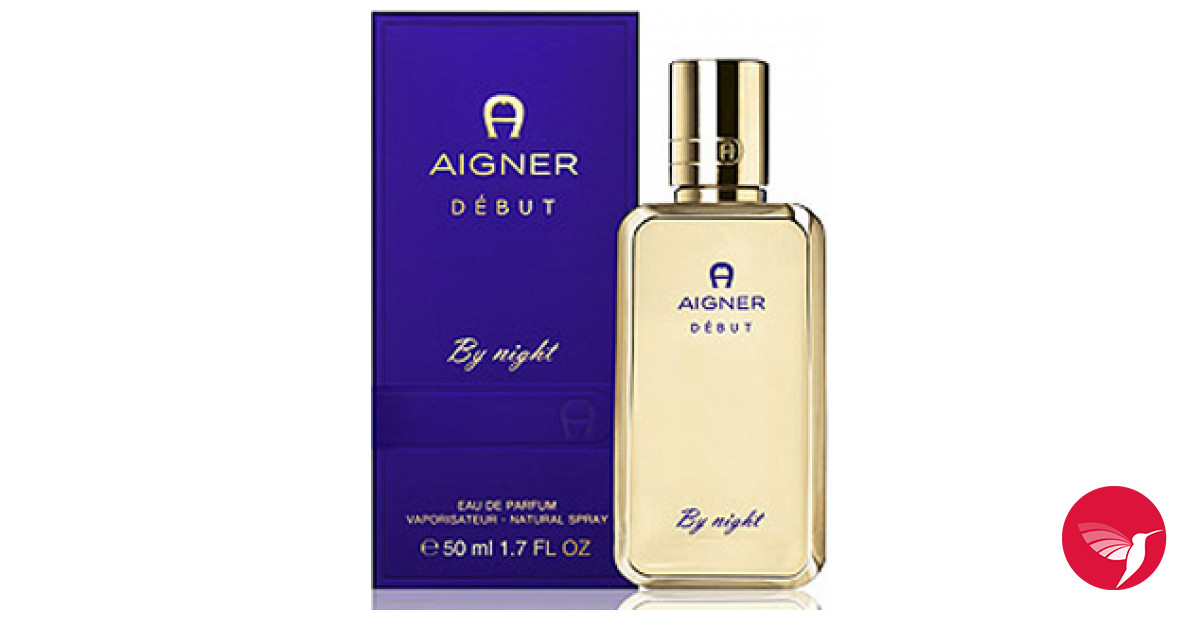Debut By Night Etienne Aigner Perfume A Fragrance For Women 2014