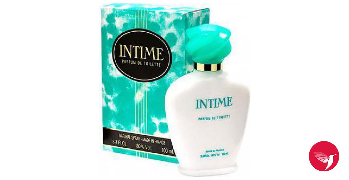 parfum intime femme