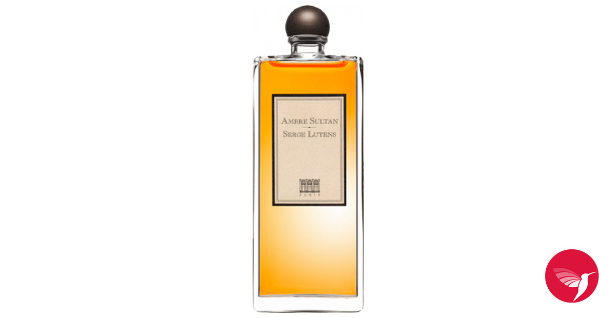51049c7e2 Ambre Sultan Serge Lutens perfume - a fragrance for women and men 2000