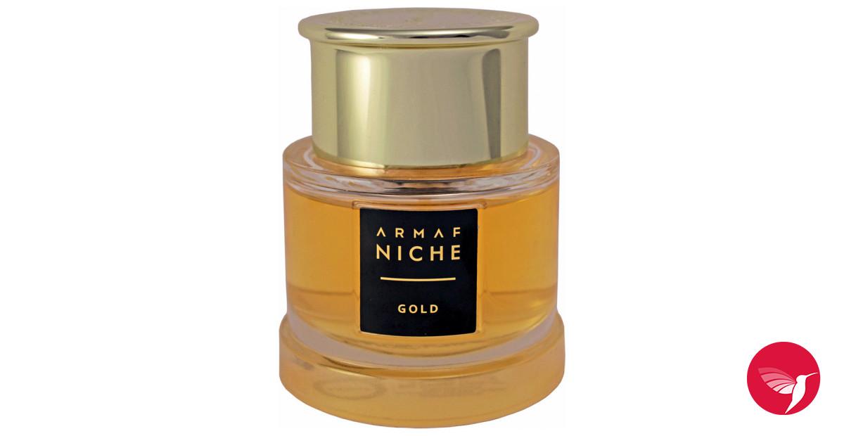 Gold Armaf аромат аромат для женщин