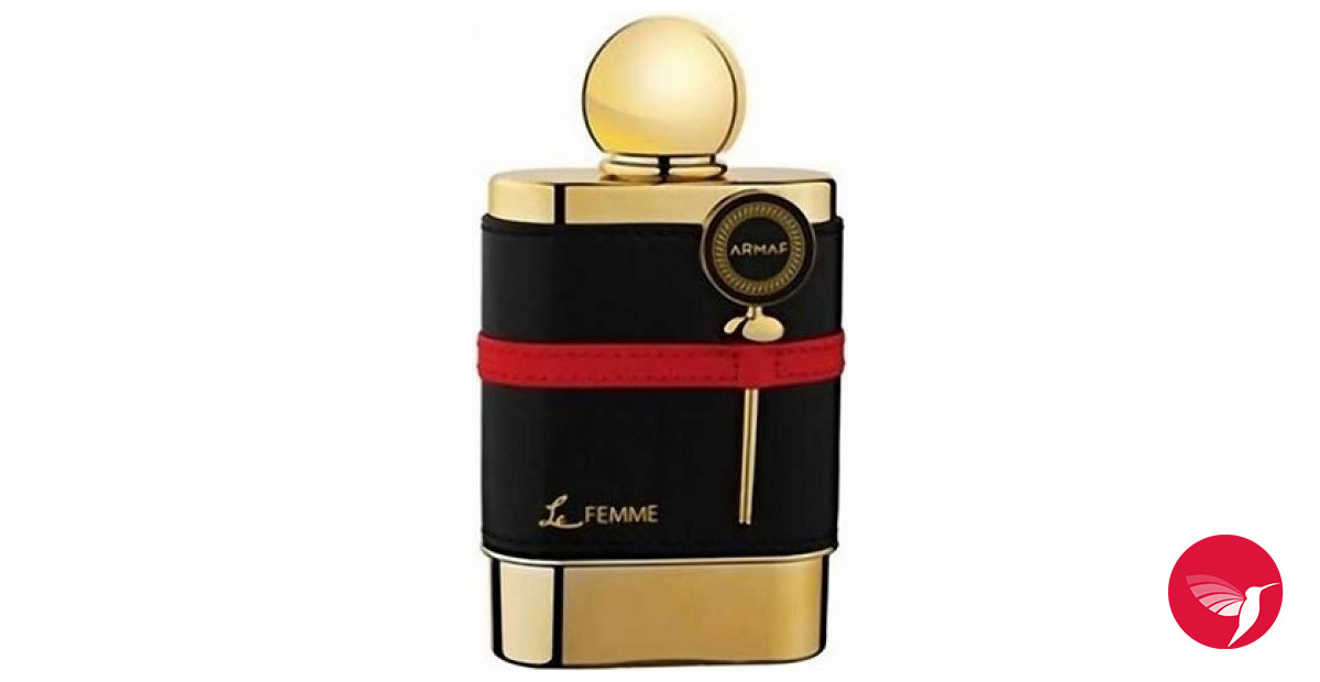 Le Femme Fragrance For Perfume Armaf A Women IYfyv6gb7