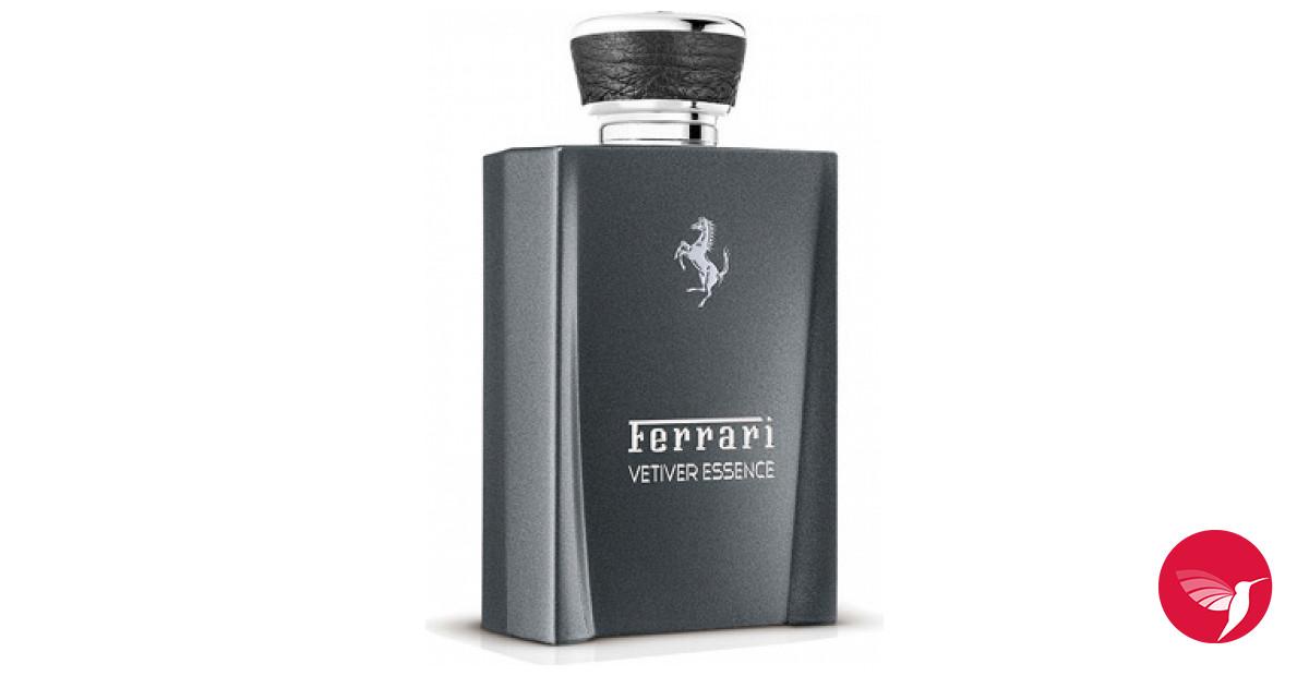 Vetiver Essence Ferrari Cologne A Fragrance For Men 2014
