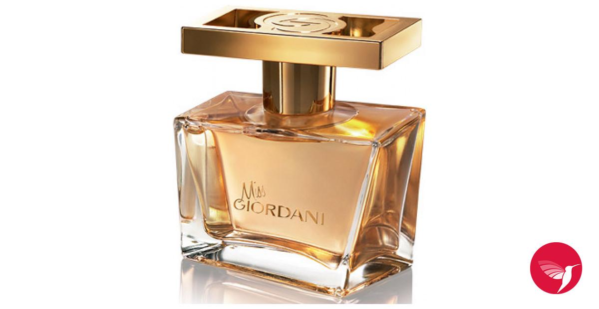 Miss Giordani Oriflame Perfume A Fragrance For Women 2014