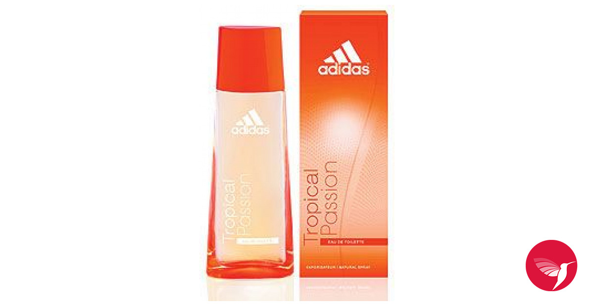 Tropical Passion Adidas perfume a fragrance for women 2008
