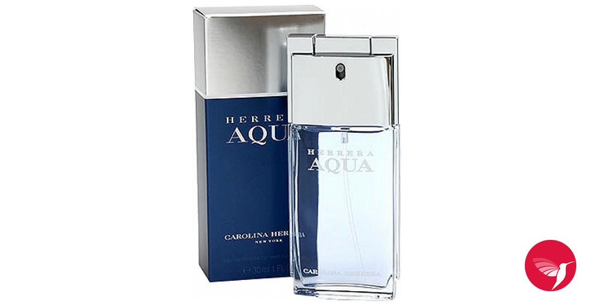 45bb0147b Herrera Aqua Carolina Herrera ماء كولونيا - a fragrance للرجال 2004