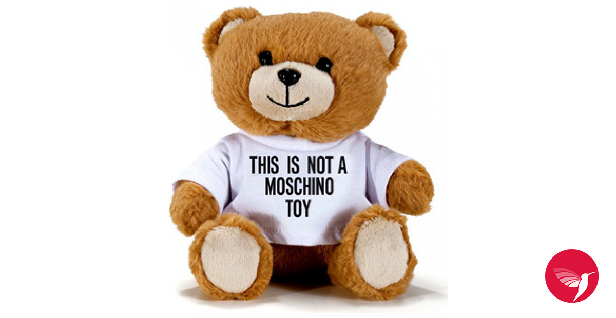 3c3c81acf00 Toy Moschino perfume - a fragrance for women and men 2014