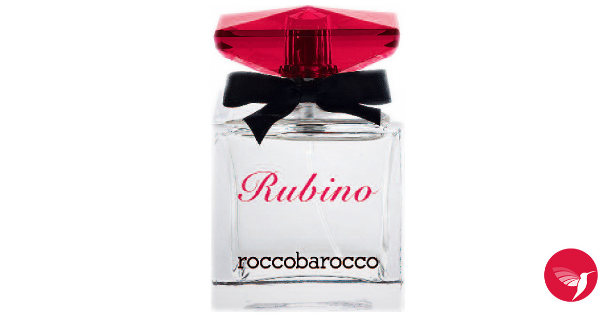 b2662314db Rubino Roccobarocco perfume - a fragrance for women 2015