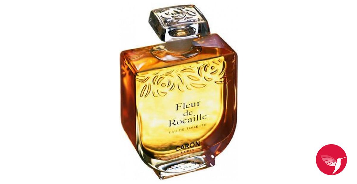 Fleur de Rocaille (1993) Caron аромат — аромат для женщин 1993 4d687a1bebb21