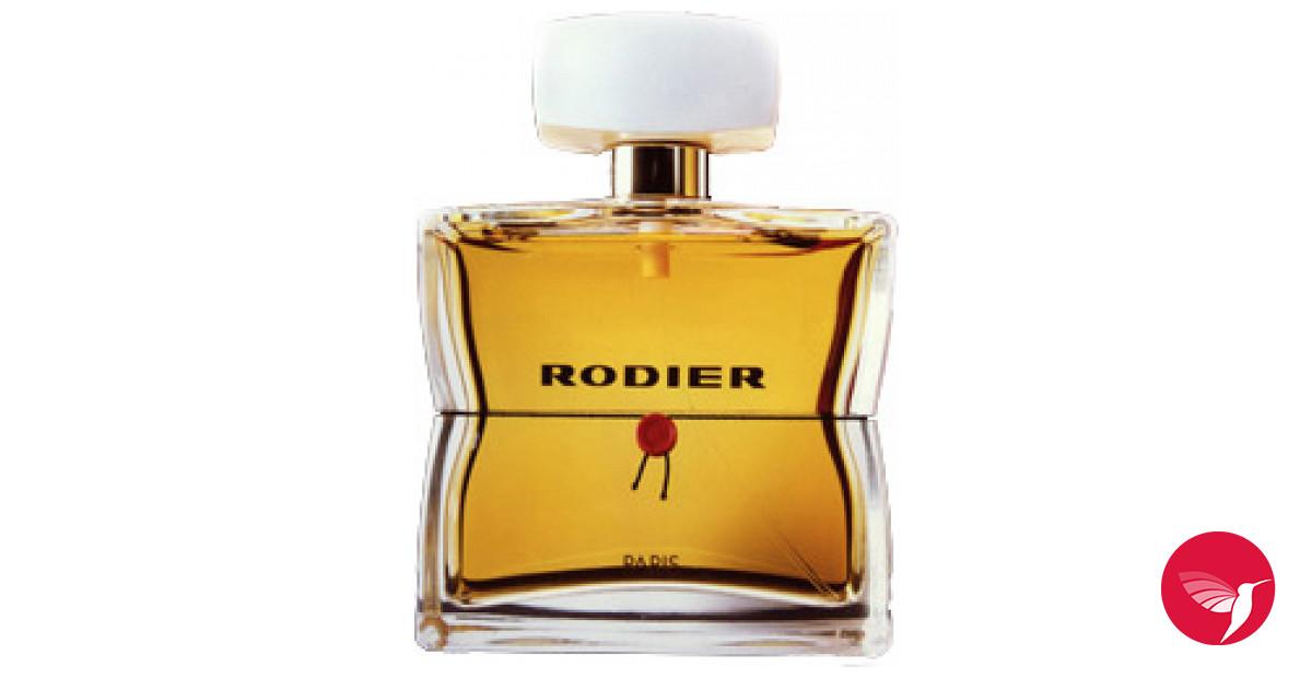 Pour Parfum 1998 Femme Rodier Un mOv8nN0w