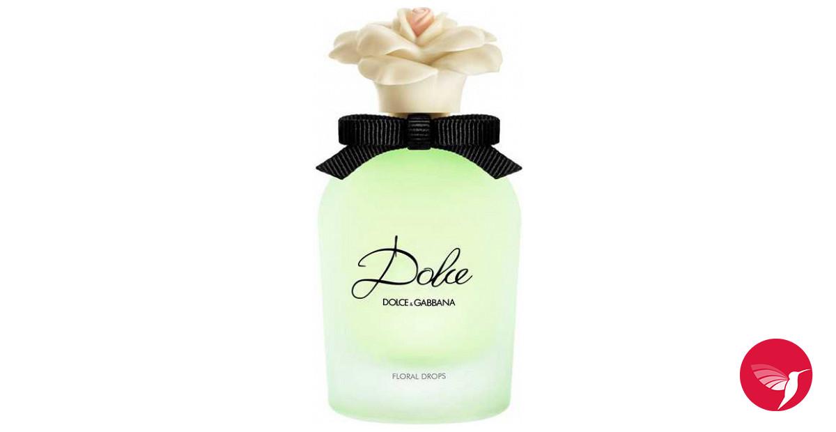 7e5d2d23 Dolce Floral Drops Dolce&Gabbana perfume - a fragrance for women 2015