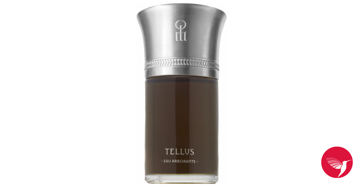 Tellus Les Liquides Imaginaires аромат — аромат для мужчин и женщин 2015