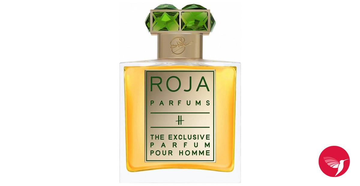 The Homme Dove Cologne H Roja Parfum Fragrance A For 2015 Exclusive Men Pour rQdBCoWex