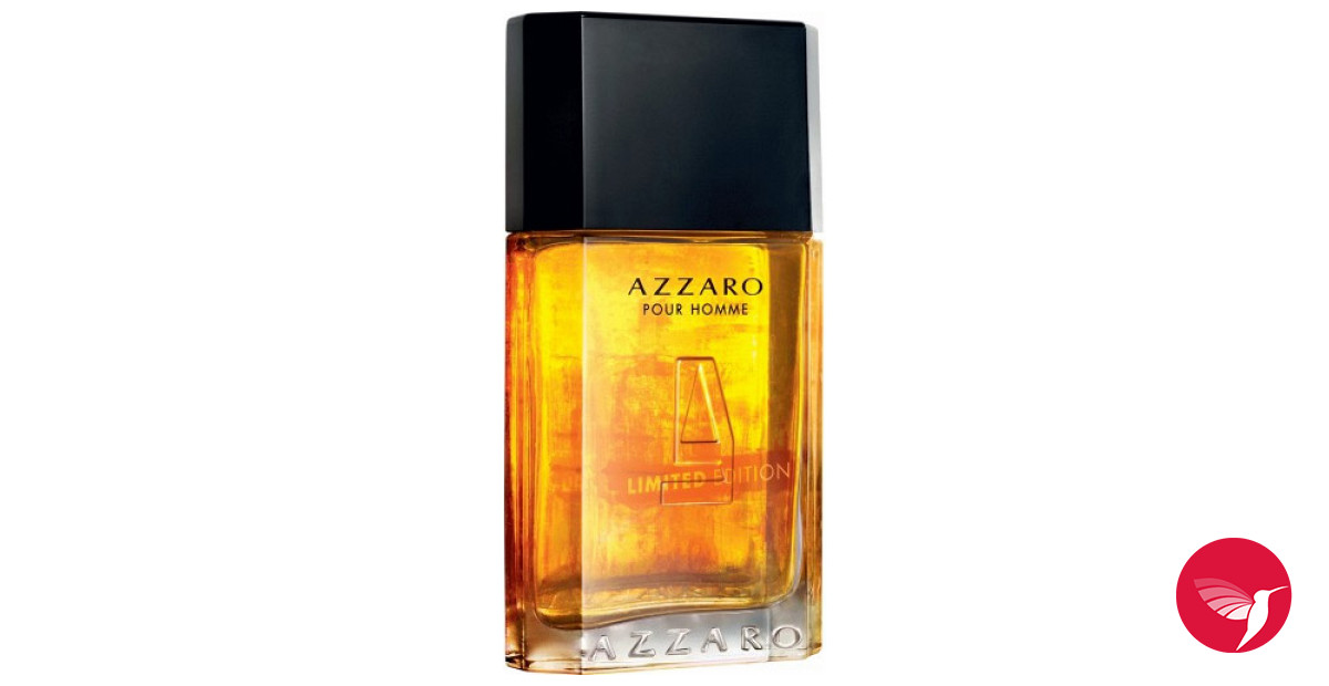 0374585c558 Azzaro Pour Homme Limited Edition 2015 Azzaro cologne - a fragrance for men  2015