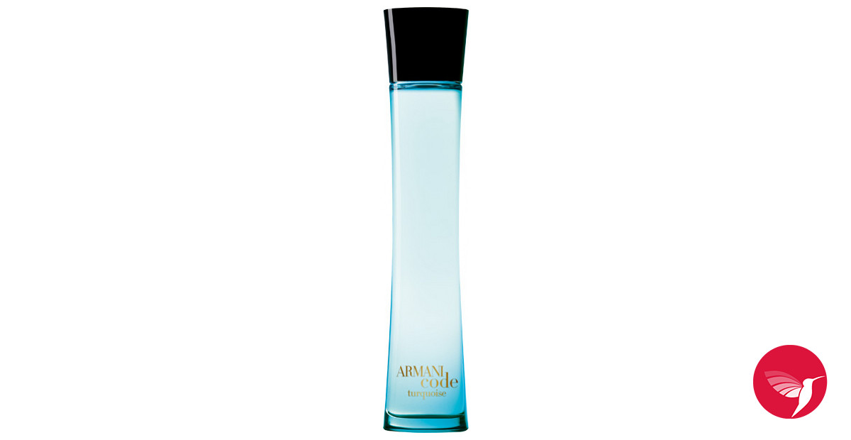 3d46d9d7a5 Armani Code Turquoise for Women Giorgio Armani perfume - a fragrance for  women 2015