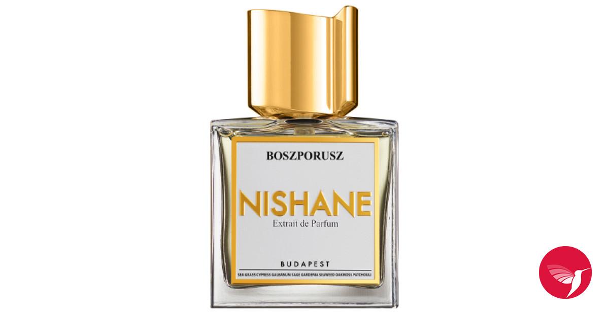 Boszporusz Nishane Perfume A Fragrance For Women And Men 2015