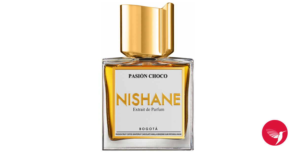 Pasion Choco Nishane Perfume A Fragrance For Women And Men 2013
