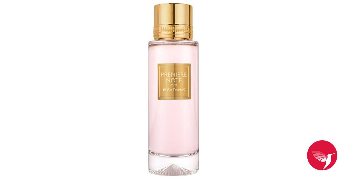 Rosa Damas Premiere Note аромат аромат для женщин