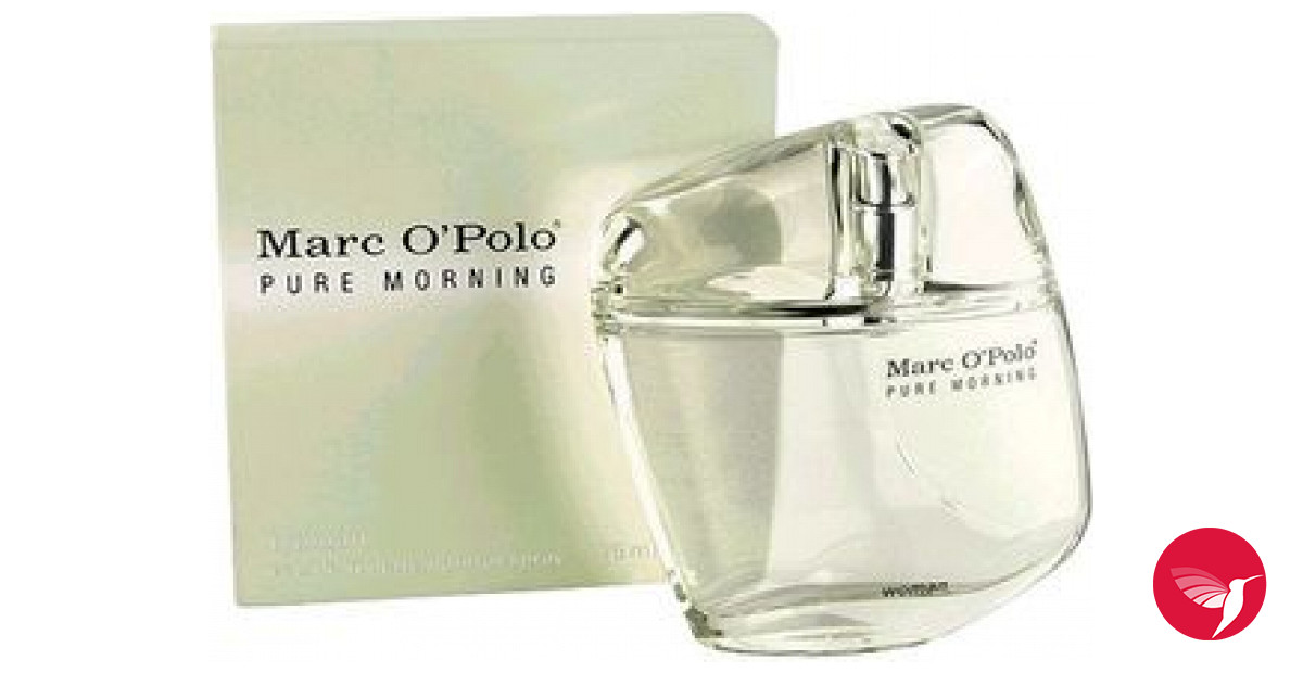 826d19f6b3c8 Marc O Polo Pure Morning Woman Marc O Polo perfume - a fragrance for women  2003